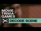 Decode the Scene GAME – Ving Rhames Terrence Howard Chazz Palminteri MOVIE CLIPS