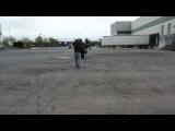 Motorcycle stunts prt 3