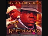 THE NOTORIOUS BIG Somebody's Gotta Die (ORIGINAL)