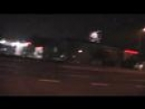 Los Angeles Police Chase 11/2/07 caught on tape!! C-walk