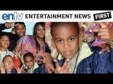 Usher Stepson Kyle Glover Accident: Left Brain-Dead After Jet Ski Crash
