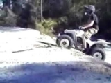 atv golf course