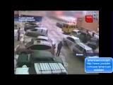 stupid car accidents 2012