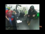 BEST ROBBERY FAILS AND GREATEST THEFT FAILS CAUGHT ON VIDEO 2011 2012