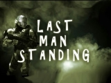 Last Man Standing – THIRD PERSON, TWO WORDS AND SYLLABLES