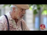 Epic Old Man – Grandpa Fight