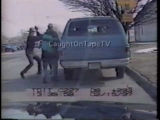 Ohio Shootout Caught On Tape