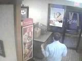 Cedar Falls McDonald's Hamburglar busted