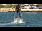 flyboard zapata official
