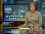 Philadelphia Police Beating Caught On Tape UPDATE 5-8-08