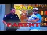 Prank Bros – Bad Parenting Prank – Smoking Baby