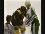 Bobby Holik Vs Stephane Quintal – NHL Hockey Fights