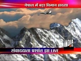 11 Indians among 15 dead in Nepal plane crash