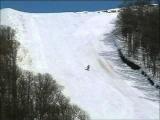 Jermuk Skiing