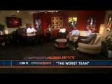 Nba's Tv Open Court – The Worst Team – (Episode 5 – 20-12-2011)