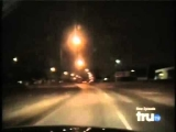 Horrific Car Accident – High Speed Pursuit by Cops, Driver Steals Police Car And Crashes It
