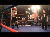 Selfish Knockout