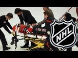 NHL playoff violence: fights, hits mar hockey playoffs