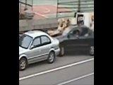 Car accident compilation 19