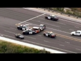High-Speed Car Chases Caught on Tape: Cops Doing More Harm Than Good?