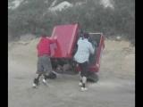 Quad and Dirtbike Crashes