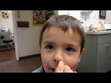 KIDS GO TO THE DENTIST (Day 799)