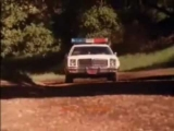 The Dukes of Hazzard – Police chase