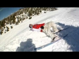 Ski Crash!! Episode 2- Rage Films