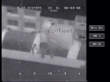K9 CHASES DOWN FLEEING SUSPECT!