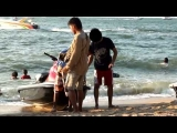 CAUGHT ON VIDEO: Thailand jet ski scam exposed!!!