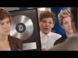 One Direction – Pepsi Commercial With Drew Brees [HD]