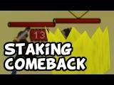 RuneScape Underground – Epic Staking Comeback!