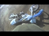 BIG Dirt Jump CRASH – Go Pro HD