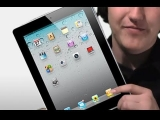 BANNED iPad 2 Commercial