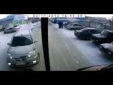 Car accident compilation 12