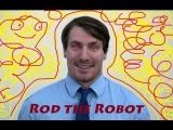 Rod The Robot (Public Prank)