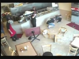 Fight at taco joint