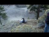 Hillclimbing Dirt Bikes