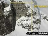 Unbelievable Skiing Disaster