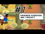 Let's Play Toontown – BE MY FRIEND? – #7