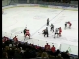 Biggest bench-clearing fight ever: Avangard-Vityaz, 840 PIM