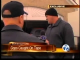 MI – Cops Charged After Being Caught On Tape In Botched Pot Raid (March, 2011)