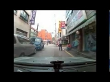 Car accident compilation in all over the world Part 4