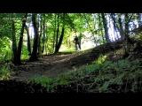 Ennepetal Mountain Bike Trial Kampf gegen die Berge mit Alpino und Bandit 29.8.2012 Full HD