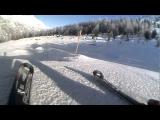 skiing accident in Zermatt
