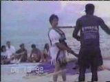 funny water accident