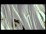 """Over the Edge"" Extreme Skiing Tribute"