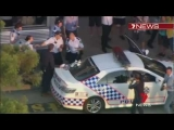 Brisbane High Speed Police Chase – Ch7 News