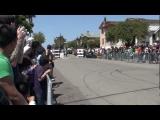 Motorcycle Stunts Part 1