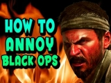 How To Annoy People – How to Climb Ladders